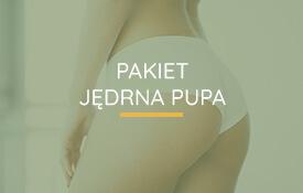 Pakiet Jędrna Pupa
